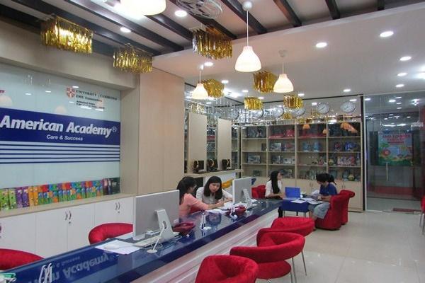Danh sách trung tâm anh ngữ ở Biên Hòa 6