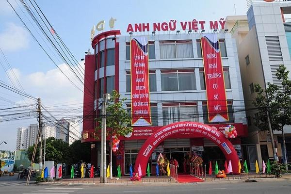 Danh sách trung tâm anh ngữ ở Biên Hòa 4
