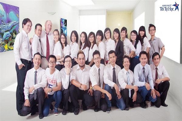 Các trung tâm anh ngữ ở TPHCM uy tín 15