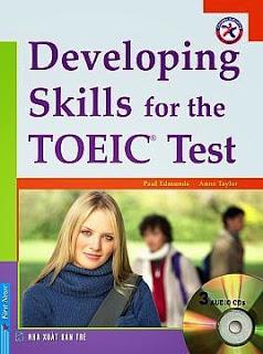 sách toeic luyện thi hay nhất