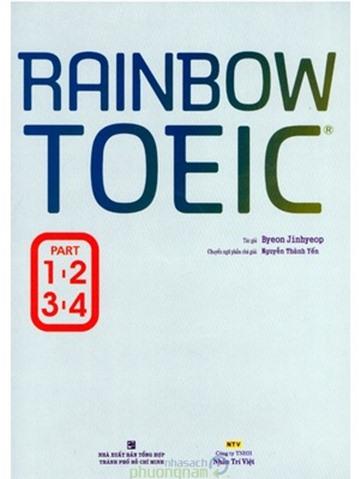 rainbow toiec