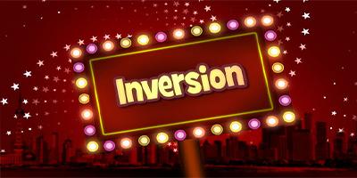 Các dạng đảo ngữ (the inversion) trong tiếng anh