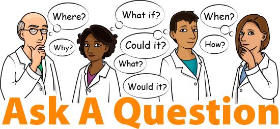 Các loại câu hỏi trong tiếng anh