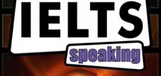Các chủ đề thường gặp trong ielts speaking