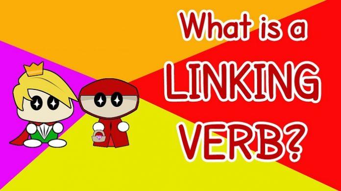 linking verb là gì