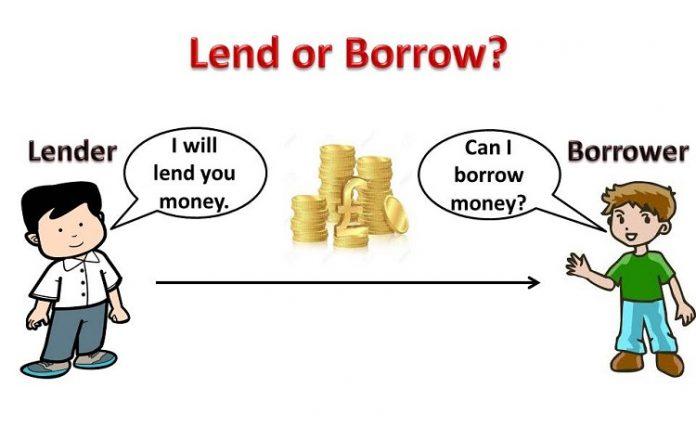Lend Borrow khác biệt