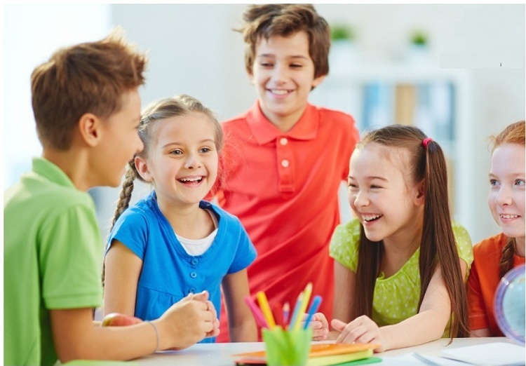 5 KHÔNG trong việc dạy trẻ học tiếng Anh - EFC