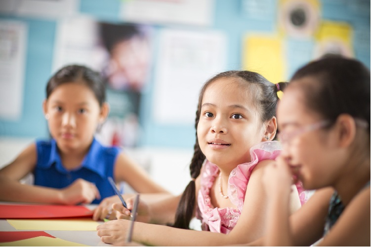 British-trung tâm tiếng Anh cho trẻ em tốt nhất Hà Nội